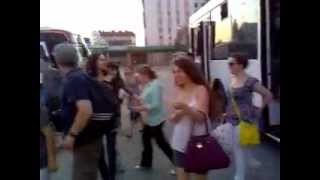 Башавтотранс идет маршрутами веселухи 2