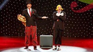 Luca e Tino | Comedy Magic Act