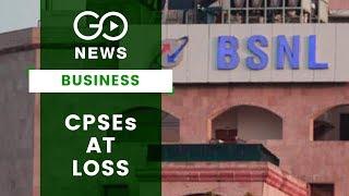 CPSEs Take Financial Hit
