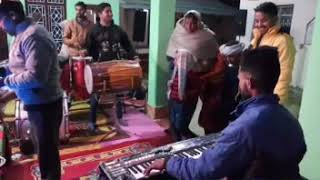 Himachali Jagran :/ Kache Dhaage By Deepak Kumar