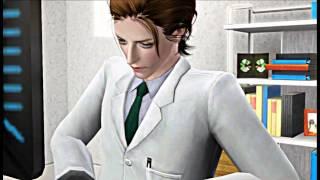 Sims 3 Machinima - SILENT HILL-dear Part1.wmv