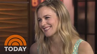 Alicia Silverstone Reflects On