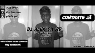 MC GABY -  VAI LIBERA, VAI LIBERA  ( DJ PROD. ALEX DA RP )