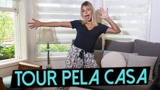 TOUR PELA MINHA CASA    Giu Nassa