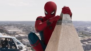 Spider-Man: Homecoming | official trailer #2 (2017) Tom Holland Robert Downey Jr.