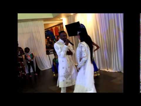 Xxx Mp4 Dwayne Bravo And Nisha B Performs Chalo Chalo 3gp Sex