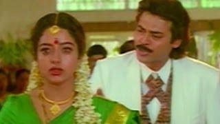 Pavitra Bandham Movie || Venkatesh Emotional Talking Scene ||Venkatesh,Soundarya