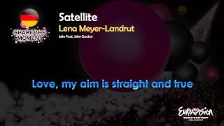 Lena Meyer-Landrut -