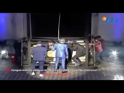 DETIK DETIK DEMIAN GAGAL SAAT LIVE DI SCTV - KOMPILASI SULAP DEMIAN