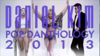 Download Pop Danthology 2013 by Daniel Kim