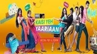 MTV Kaisi Yeh Yaariyan - 200 Episode Complete Success Party - Video Watch !!!