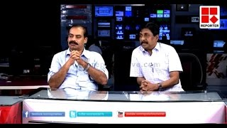 Meet the Editors with Sathyan Anthikkad and Sreenivasan - PART 2