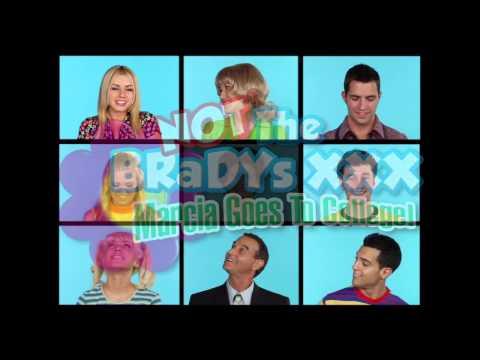 Xxx Mp4 Not The Bradys XXX Marcia Goes To College Trailer 3gp Sex