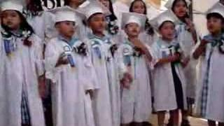 ervon's prep graduation