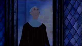 Fuego De Infierno (HD). El Jorobado De Notre Dame (Español Latino)