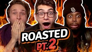 FANS ROAST US AGAIN! (The Show w/ No Name)