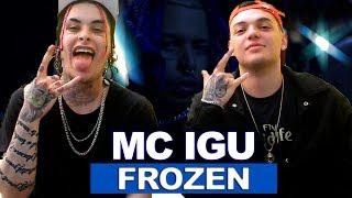 Mc Igu - Frozen (Prod.Celo) [DIRECTED BY @RICHFREAK.SHC]| REACT / ANÁLISE VERSATIL