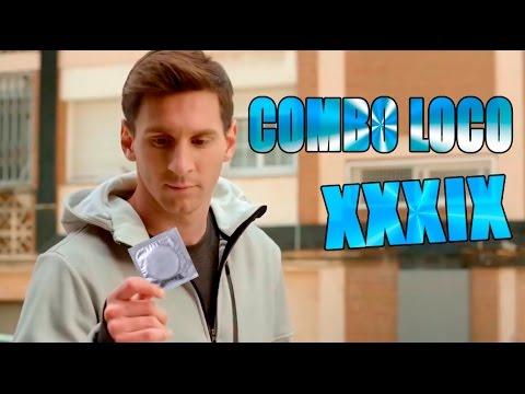 Xxx Mp4 COMBO LOCO XXXIX 3gp Sex