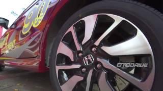 Tumplek Blek 2016 & Test Drive Honda Brio - Otodrive (Bag. 3)