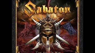 12.Sabaton - Firestorm