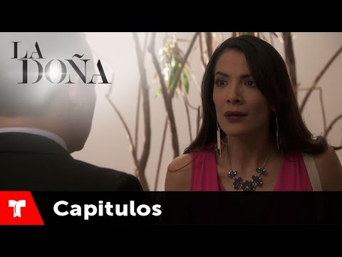 La Doña | Capítulo 75 | Telemundo Novelas