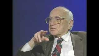 Milton Friedman Interview With Dallas Fed President Richard W. Fisher
