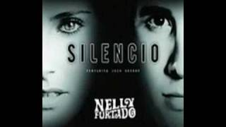 Nelly Furtado ft. Josh Groban Silencio Full HQ + Lyrics