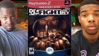 HE'S TOO WEAK! - Def Jam: Fight For New York (PS2) | #ThrowbackThursday ft. Juice