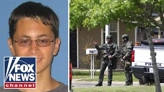 Austin bombing suspect left behind a video 'confession'