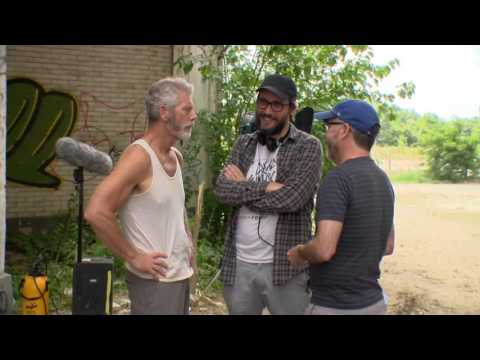Don't Breathe: Behind the Scenes Movie Broll - Horror