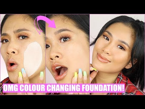 Xxx Mp4 MAKE UP TUTORIAL FOR BEGINNERS Using Magic Foundation AD Ling KT 3gp Sex