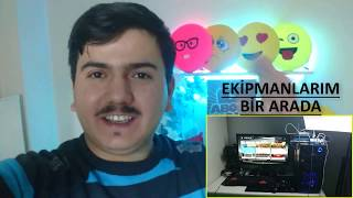 BAZUKA Gibi Bir Gol! - Beşiktaş My Club Kariyeri - Pes 2018 Edition -- HD Makaram TV