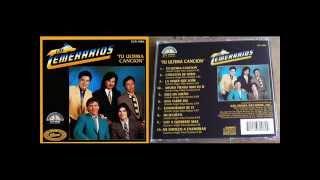 Tu Ultima Cancion - Los Temerarios Album Completo