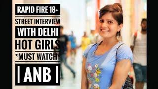 Delhi Girls on ANAL Sex & Period Sex