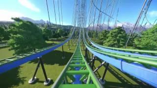 Planet Coaster: Super Kingda Ka
