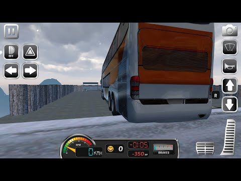 BUS Simulator 2015 Gameplay PARADISO G6