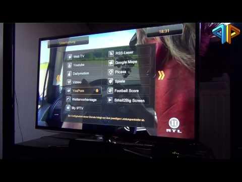 Xxx Mp4 Ferguson Ariva 203 Android Powered HD Sat Receiver Im Test 3gp Sex