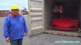 Importar autos de USA? Vale la pena?  noticias Peru | Importa - Exporta