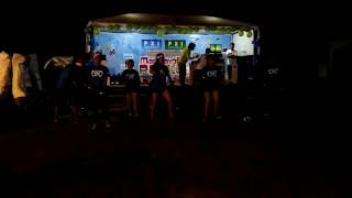 PXI NorthMin christmas Party 2015 (Team CDO)