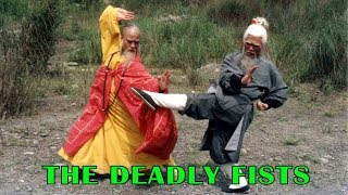 Wu Tang Collection - Deadly Fists (English Subtitled)