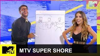 #MTVSuperShore I Academia de la Lengua de Igor Ep. 10