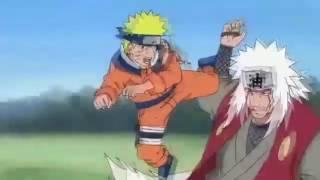 Naruto se entera de la muerte de Jiraiya (My Inmortal)