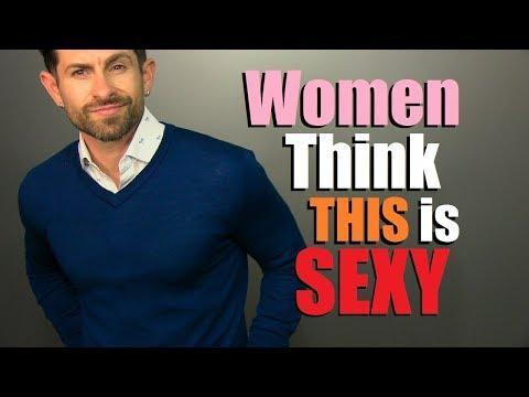 Xxx Mp4 7 SEXIEST Clothes Men Wear According To 10 000 Women 3gp Sex