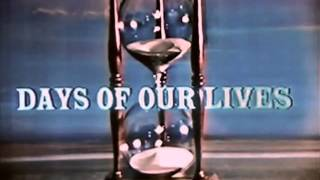 Days of our Lives 1965 Opening Theme HQ