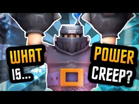 Will OP Cards BREAK Clash Royale? What is