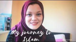 My Journey to Islam | Convert Story | The Islamic Studio