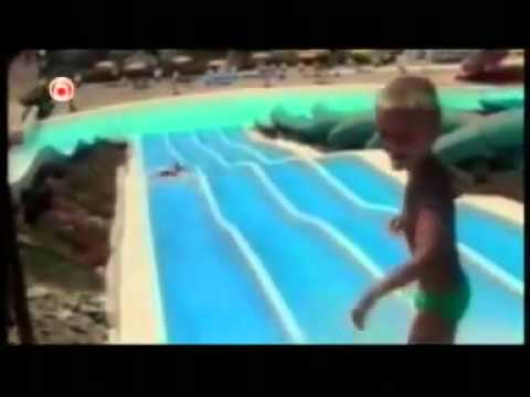 FUNNY PLAYGROUND ACCIDENTS AFV America's