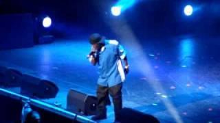 Lyaz- Replay LIVE JINGLEBALL '09