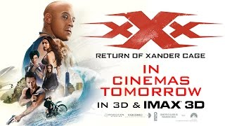 xXx: Return of Xander Cage | Trailer #2 | English | Paramount Pictures India
