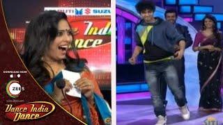 RAGHAV ENTRY In Wild Card Special - Dance India Dance Season 3